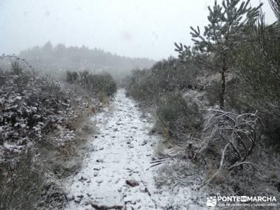 Valle del Ambroz-Sierra de Bejar - Gredos; madrid senderismo; viajes de montaña;foro de senderismo